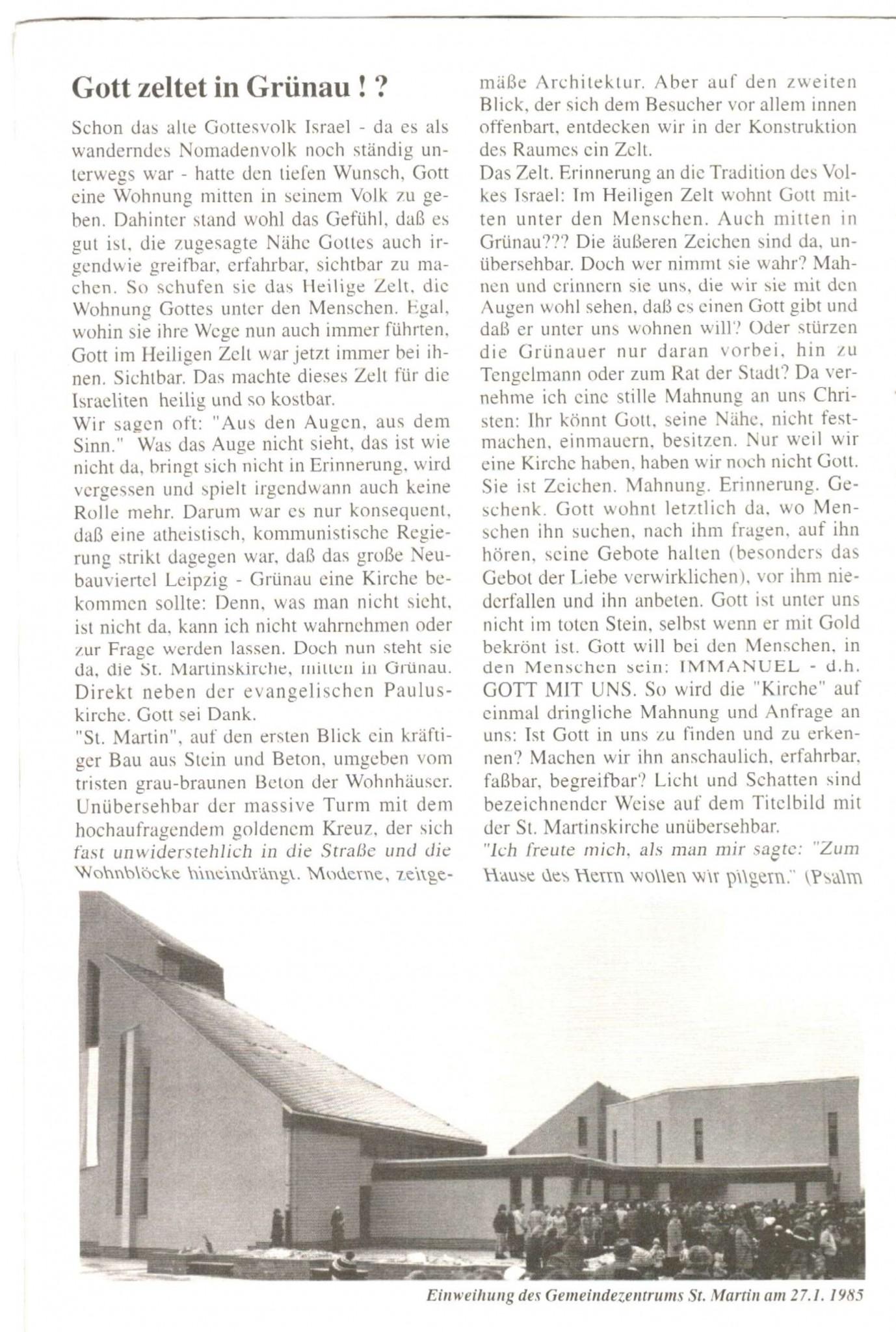 10 Jahre St. Martin, Seite 2 von 12
