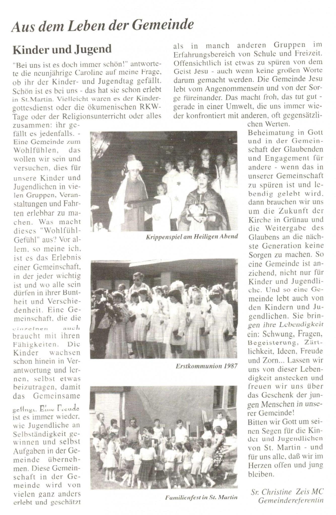 10 Jahre St. Martin, Seite 7 von 12