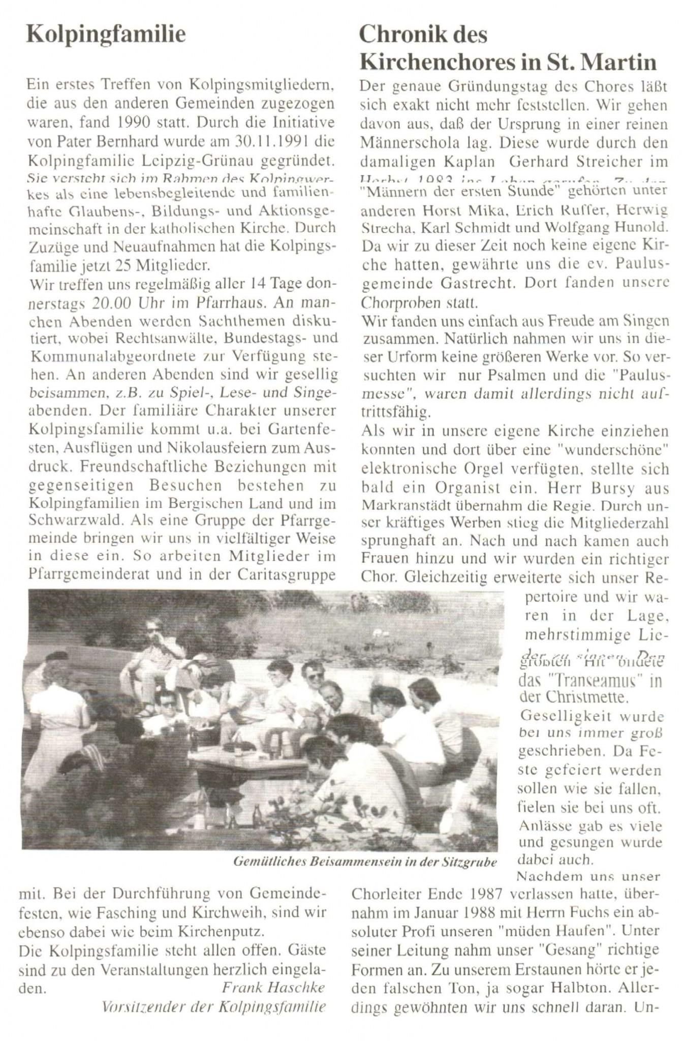 10 Jahre St. Martin, Seite 8 von 12