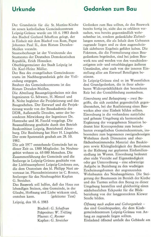Kirchweihe, Seite 2 von 8